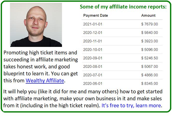 affiliate marketing high ticket cta 2