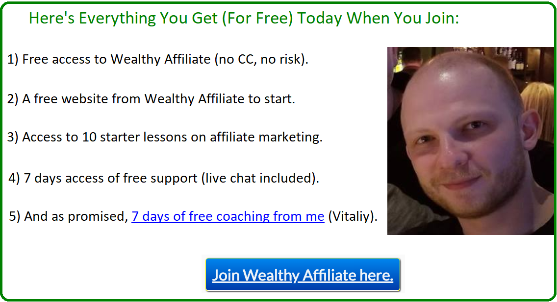 helping hand affiliate free coaching offer