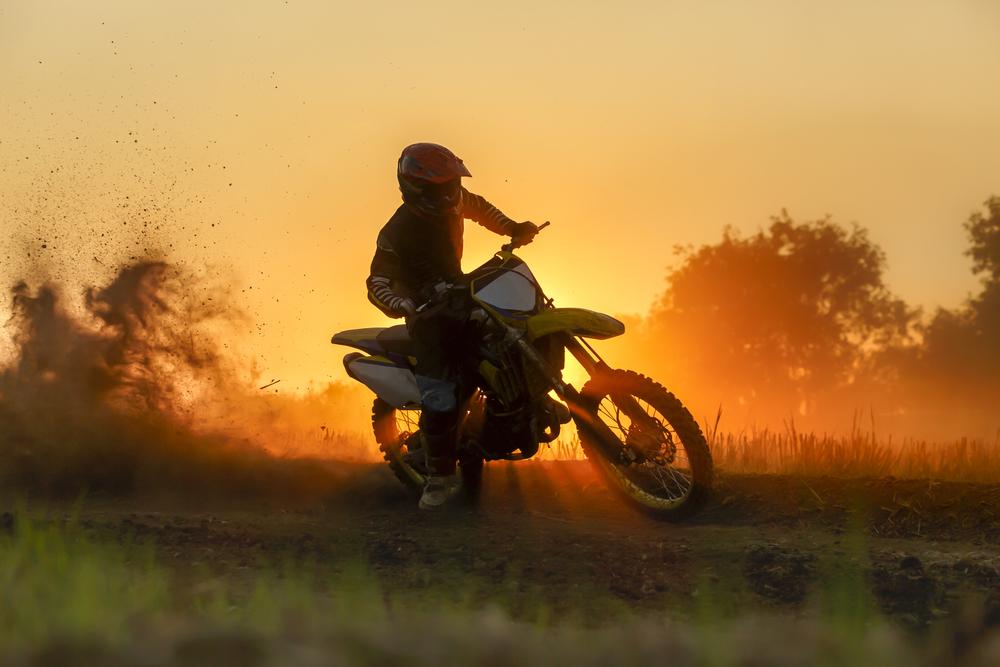 dirt bike niche