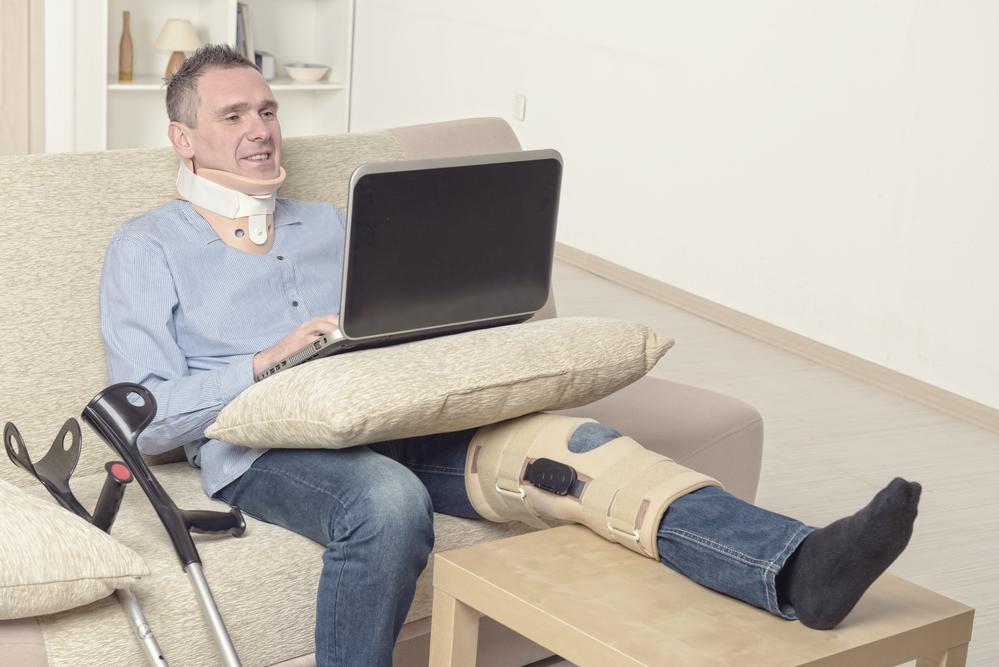 injury recovery niche