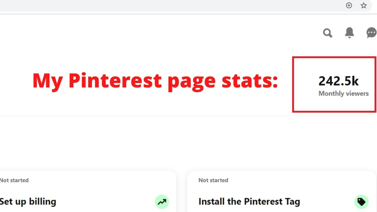 how to become an affiliate without a website using pinterest