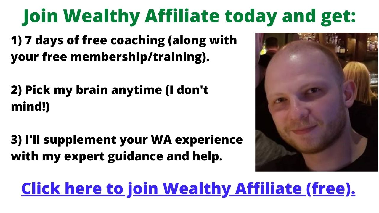 vitaliy wealthy affiliate expert coaching