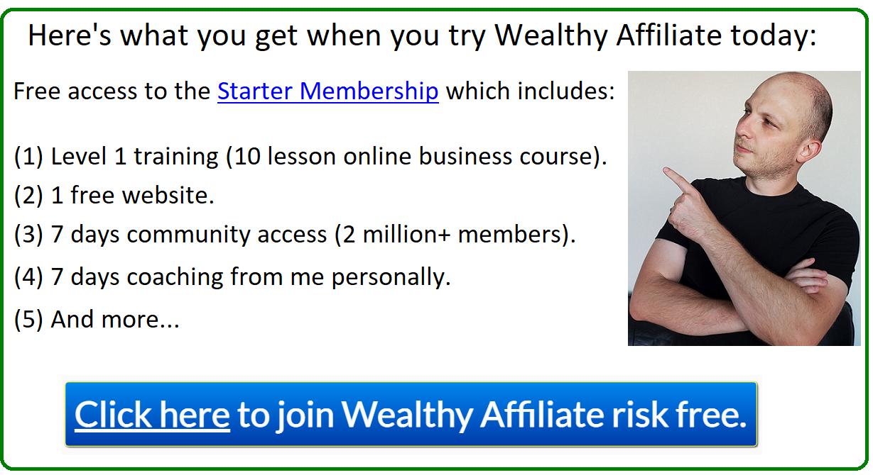 hha wa starter membership button for review