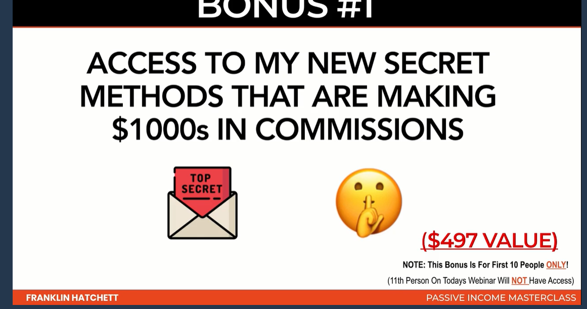 savage affiliates promotion of high ticket systems