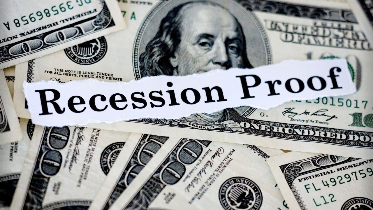 affiliate marketing recession proof