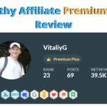 wealthy affiliate premium plus review