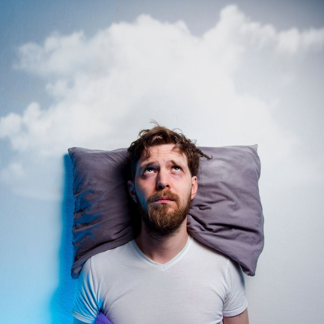 stopping insomnia niche