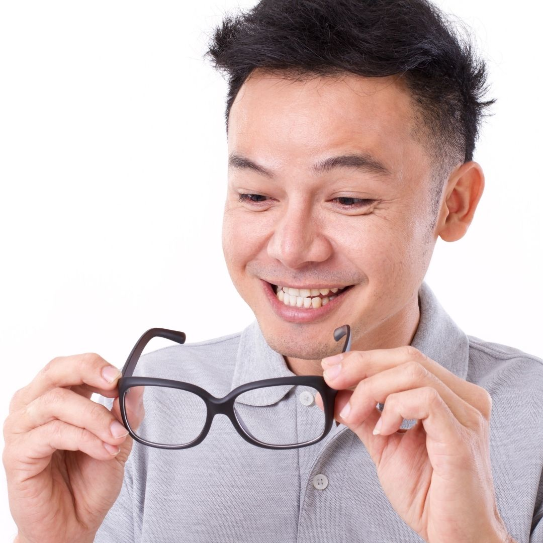 improving vision niche
