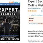 expert secrets review and summary screenshot