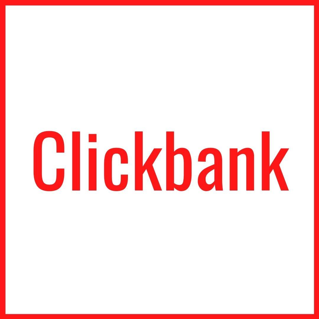 clickbank affiliate network