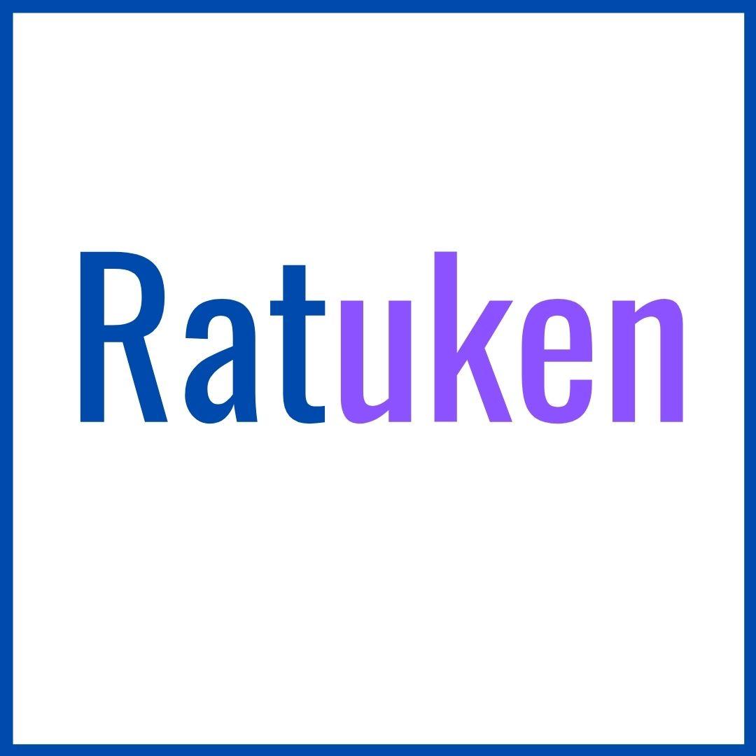 ratuken affiliate network