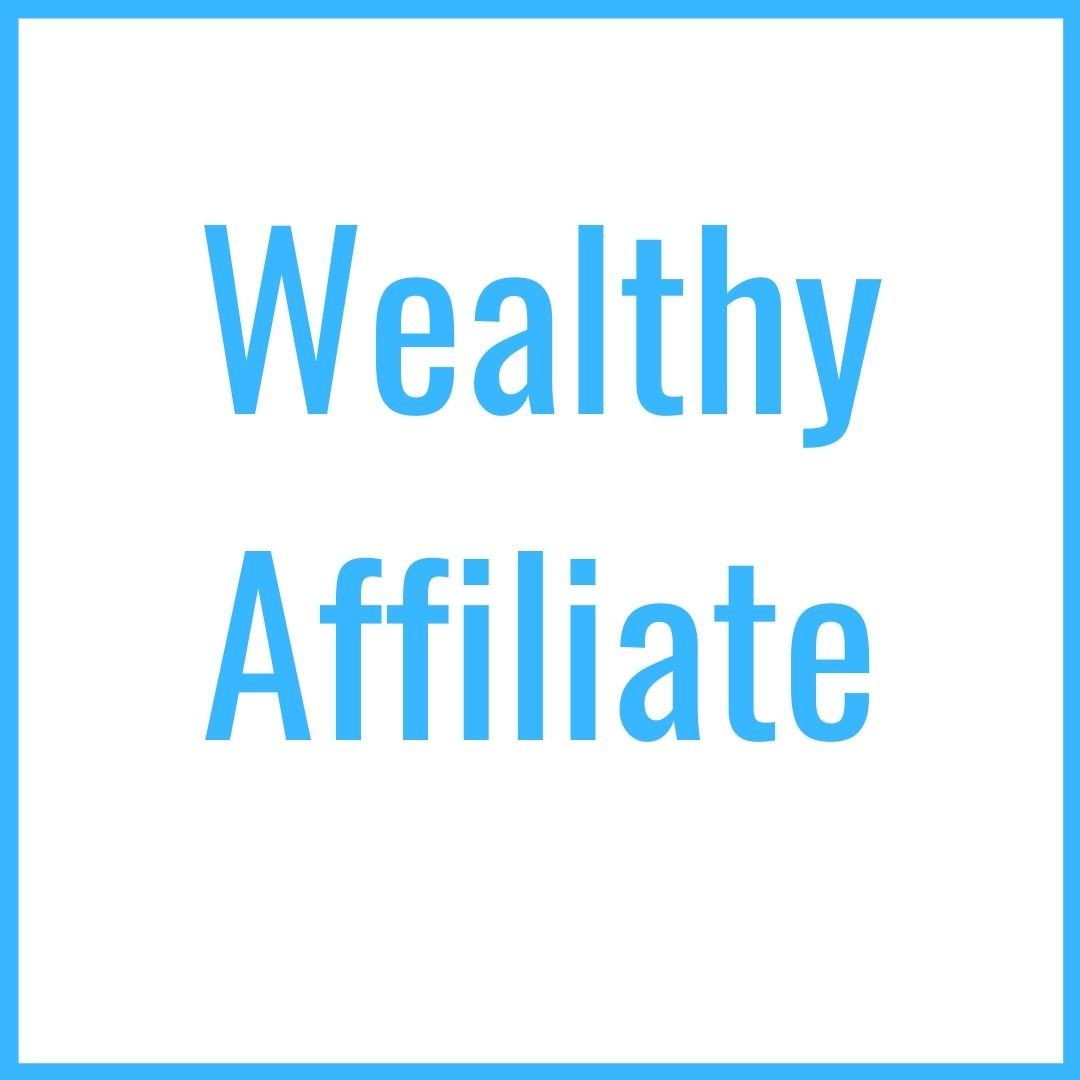wealthy affiliate network