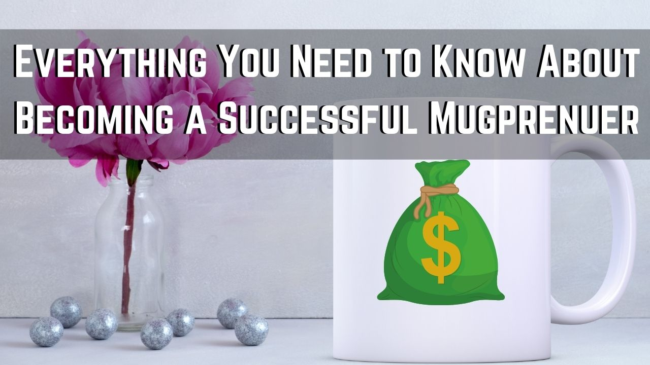 what is a mugprenuer