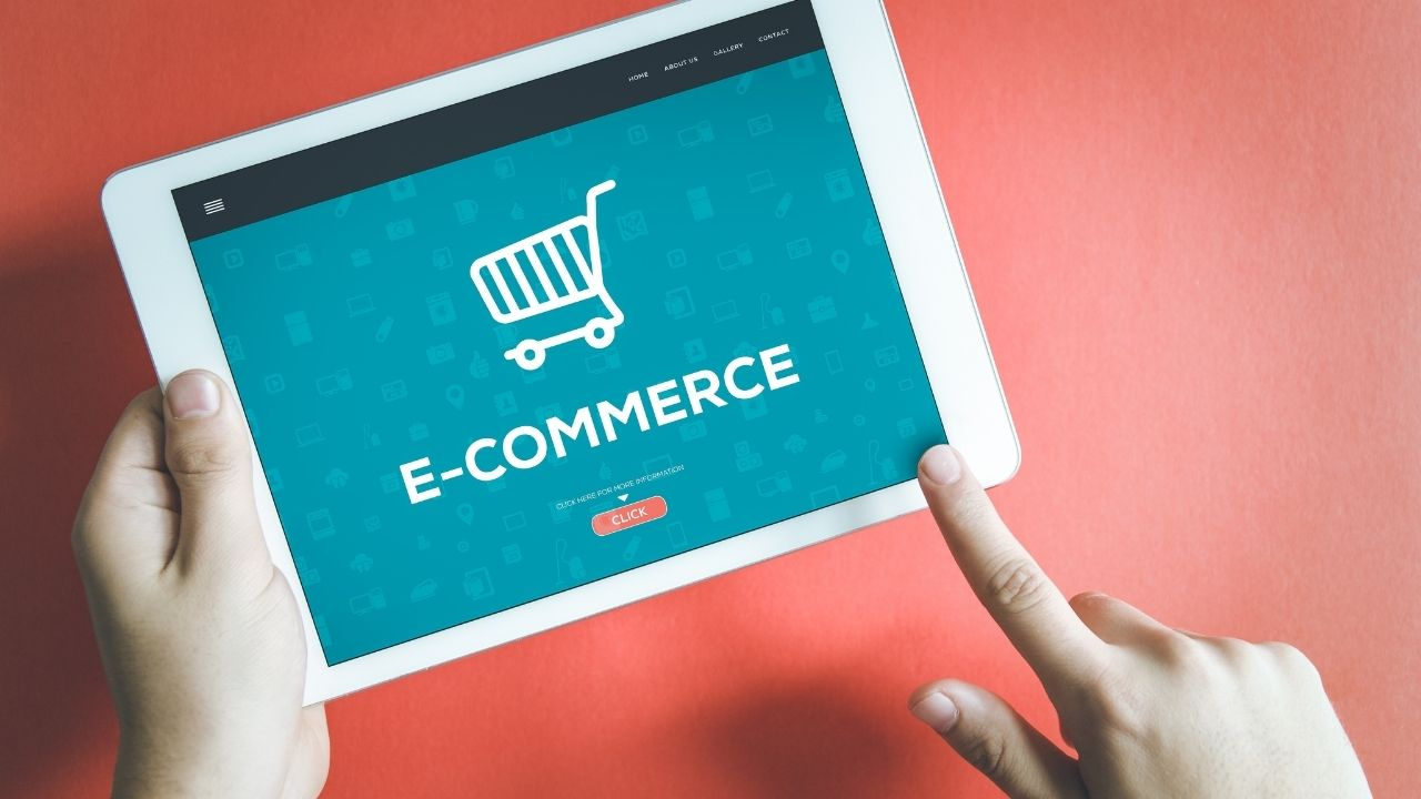 ecommerce type of online business 02