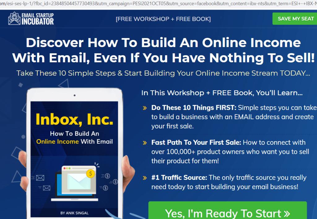 inbox inc review